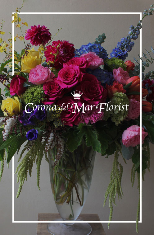 florist marketing Orange County CA
